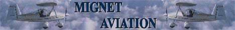 Le site officiel de Mignet Aviation
